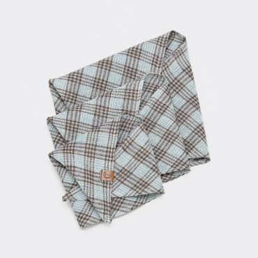 Bandana Cloud7 Check Tartan