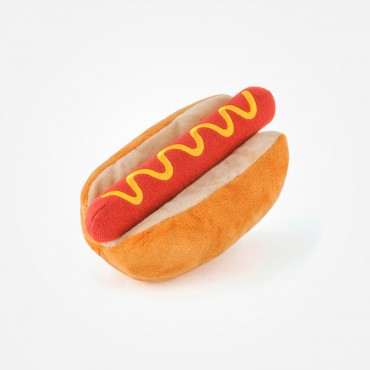 Peluche PLAY Hot Dog