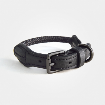 Collier High5dogs Rope Anthracite