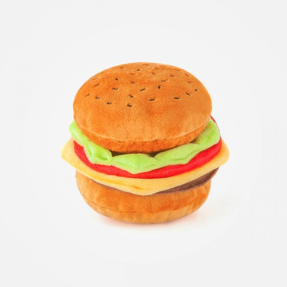 Peluche PLAY American Burger