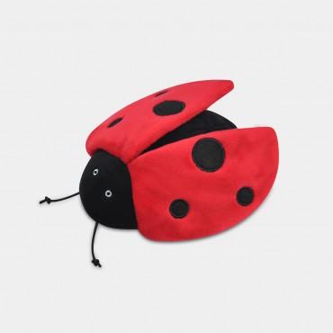 Peluche PLAY Lola the Ladybug
