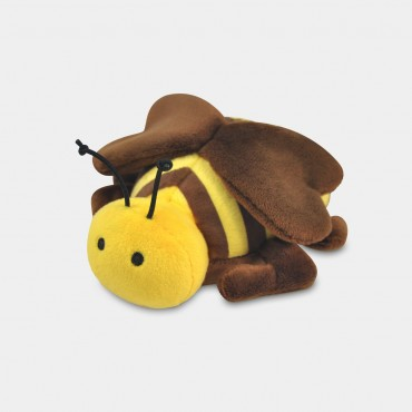 Peluche PLAY Burt the Bee