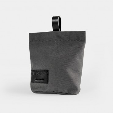 Miacara Lupo Snack Bag Anthracite