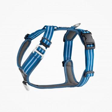 Harnais Dog Copenhagen Comfort Walk Air Bleu
