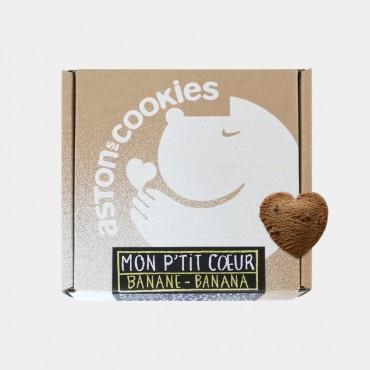 Aston's Cookies Mon P'tit Coeur