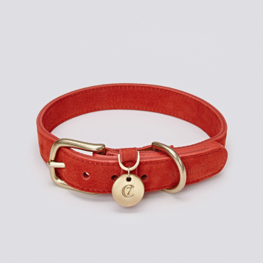 Collier Cloud7 Tiergarten Rouge