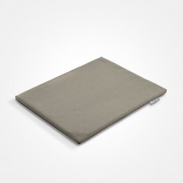 Coussin d'assise MiaCara Scala Tundra