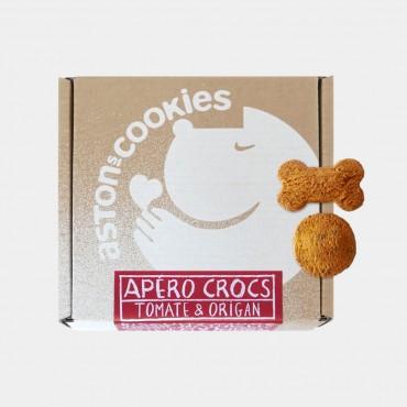Aston's Cookies Apero Crocs